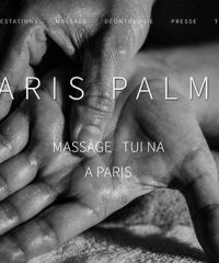 Paris Palms, Massages Tui Na