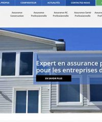 Cover Insurance, courtier