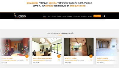 Guenno Immobilier